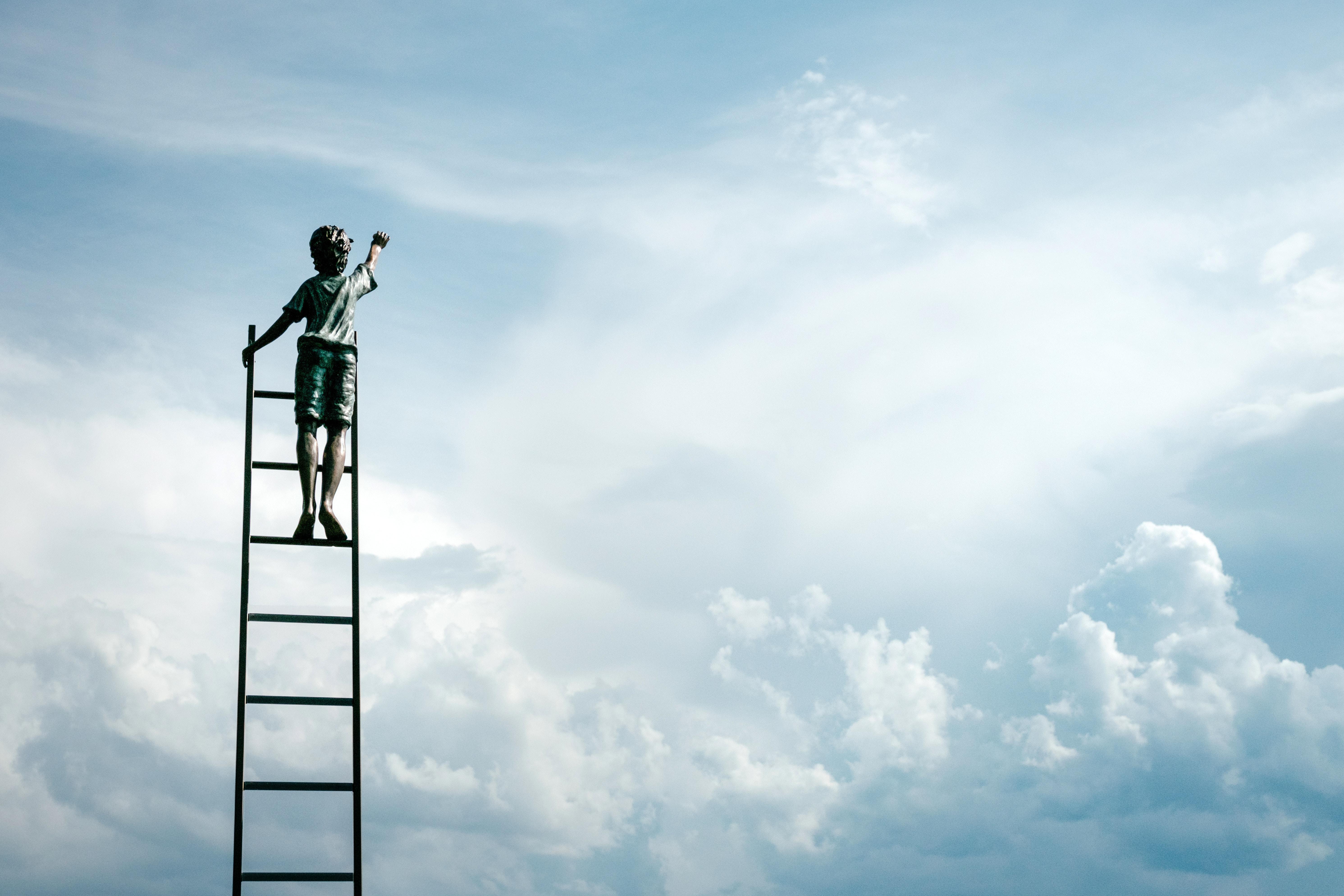 Grit hjälper dig att nå målet