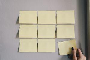 Varför jobba strukturerat?